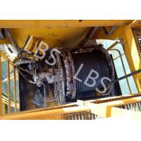 Wholesale Offshore Marine Platform Wire Rope Marine Drum Winch Long Service Life from china suppliers