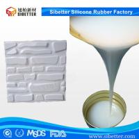 Buy cheap 2 Komponenten Silikon to Make Silicone Rubber Molds for Concrete from wholesalers