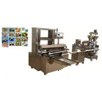 Quality Meat forming machine , Food Making Machines With Pie Encrusting for sale