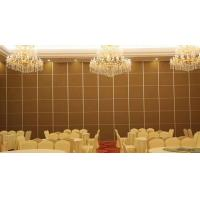 Wholesale Mdf Material Office Furniture Movable Wall Track Flexible Room Partitions For Banquet Hall from china suppliers