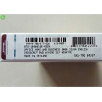 Wholesale Computer System Office Product Key Card , MS Office Key Card Pro Plus 2013 from china suppliers