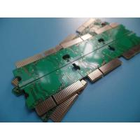 Wholesale Gold Finger Edge Connector Multilayer Pcb , Customized 1.6mm Pcb 4 Layer from china suppliers