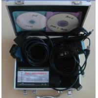 Wholesale Automobile Diagnostic Tools IMAX 3 Auto Scanner for Ford, Mazda, Honda, Landrover Vehicles from china suppliers