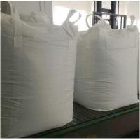 Wholesale Industrial Packaging 1 Tonne Bulk Bags , UV Treatment Flexible Intermediate Bulk Containers Fibc from china suppliers