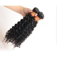 Wholesale soft texture human hair 100% Mongolian Virgin Loose Curly Hair from china suppliers