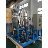 Wholesale Electronic Metering Pump Chemical Dosing System For Chilled Water from china suppliers