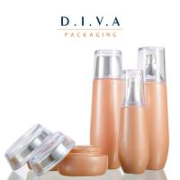 Wholesale Colorful Cosmetic Glass Bottle from china suppliers