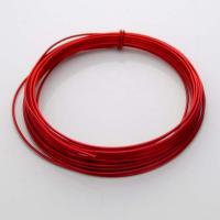 Wholesale 22 gauge 8 awg 1 mm Enameled Copper Electrical Wiring with insulated Conductivity from china suppliers