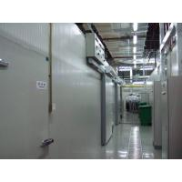 Wholesale Fruits Project Air Cooling Cold Room Refrigeration , Walk In Fridge from china suppliers