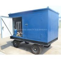 Wholesale high pressure water blasting machine with pumps from china suppliers