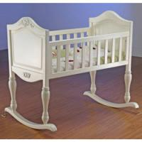 Wholesale Lisa Cradle wooden cradles children furniture baby furnitue from china suppliers