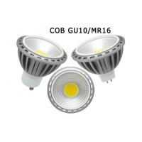 Wholesale 210 Lm CRI 80 3 W COB Led Spotlight Reflector Warm White GU10 from china suppliers