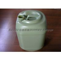 Quality 30 Liter Plastic Jerry Can Making Machine 50 - 55BPH Capacity SRB80 for sale