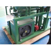 Wholesale ZJA-Series Transformer Oil Regeneration Plant from china suppliers