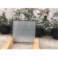 Wholesale Clear / Colored Thermally Efficient Glass Withstand Wind Aluminum Strips from china suppliers