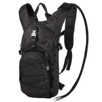 Wholesale Black Runner Tactical Hydration Pack Molle Waterproof With 3.0 L from china suppliers