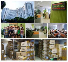 Granding Technology Co., Ltd.
