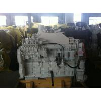 Wholesale Electric Start Marine Auxiliary Diesel Engine Seawater / Fresh Water Cooled Boat Engine from china suppliers