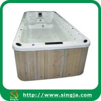 Wholesale Outdoor Swimming Hot Tub(SJ-0202) from china suppliers