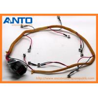 Buy cheap 305-4893  Caterpillar Excavator Parts C6.4 Engine Injector Wiring Harness Applied To CAT 320D from wholesalers