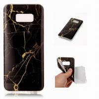 Wholesale Marble White Flexible TPU Soft Rubber Slim Samsung Phone Cover For Samsung Galaxy S8 from china suppliers