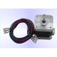 Buy cheap 2 Phase 1.8 Degree Lead Screw Stepper Motor NEMA 17 from wholesalers