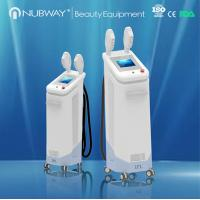 Wholesale Competitive price aft shr ipl elight hair removal machine with CE made in China hot sale from china suppliers