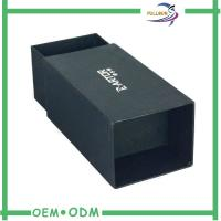 Wholesale Paperboard Cell Phone Case Packaging , Customized Mobile Phone Storage Box from china suppliers