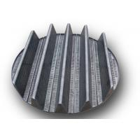 Wholesale Random packing supporting plate grid plate type and beam type from china suppliers