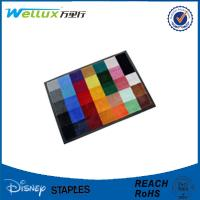 Wholesale Heat Transfer Sublimation Rubber Floor Mats White / Black / Red Kitchen Mat from china suppliers