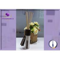 Wholesale 100ml Sandalwood Essential Oil Reed Diffuser Rattan Reed Diffuser from china suppliers