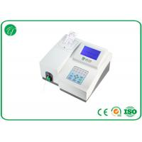 Wholesale LED Touch Screen Hospital Medical Equipment Biochemistry Analyzer 7 Standard Filters from china suppliers