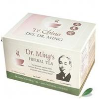 Wholesale Te chino doctor ming natural slimming herbal tea from china suppliers