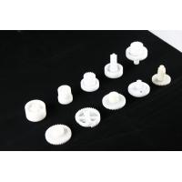 Buy cheap Medical Plastic Injection Molding , Automotive Injection Molding Part Over Moulding from wholesalers