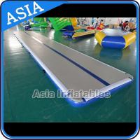 Wholesale Safety Airtight 20cm Gymnastic Inflatable Air Track For Tumbling from china suppliers