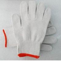 Wholesale knitted working cotton gloves from china suppliers