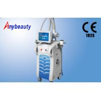 Wholesale 6 in 1 RF Slimming Machine / Cavitation Machine for Weight Loss from china suppliers