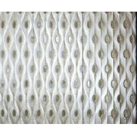 Wholesale Modern Tempered Carved Decorative Panels , Optic White Glass For Framing from china suppliers