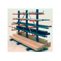 Wholesale Adjustable Warehouse Steel Cantilever Racking from china suppliers