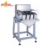 Wholesale CE High Accuracy 4 Head Linear Electronic Weigher / Electronic Scales from china suppliers