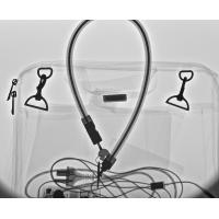 Quality Light Weight Portable X- Ray Inspection System For Security Check / Exploder Clearing for sale