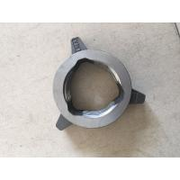 Wholesale Custom Precision Investment Casting  Steel Prop Nut With Screw Thread For Formwork System from china suppliers