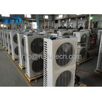 Wholesale CE Approval Air Cooled Condenser Unit 380V / 220V Medium Temperature from china suppliers