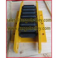 Wholesale Roller skids quality compared and price list from china suppliers