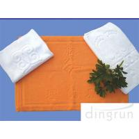Wholesale Skin Friendly Personalized Cotton Bath Towels Reactive Printing Technology from china suppliers