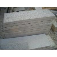 Wholesale Grey Pineapple Granite Curbstones, Landscaping Edging Stones from china suppliers