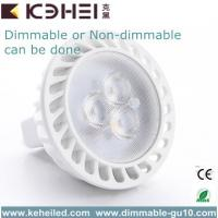 Buy cheap Pure Aluminum Material 3W SMD Spot light For Architectural Lighting from wholesalers