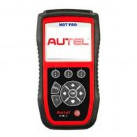 Wholesale Autel MOT Pro EU908 Hand-held EPB TPMS ABS SRS Oil Service Reset Scanner from china suppliers