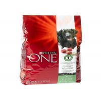 Wholesale Aluminum Foil Animal Feed Packaging Bags Dog Food Pouches Multilayer Laminated from china suppliers