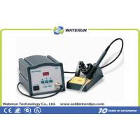 Wholesale Waterun 203H Lead Free Digital Solder Station With For 200 Series Sodering Tip from china suppliers
